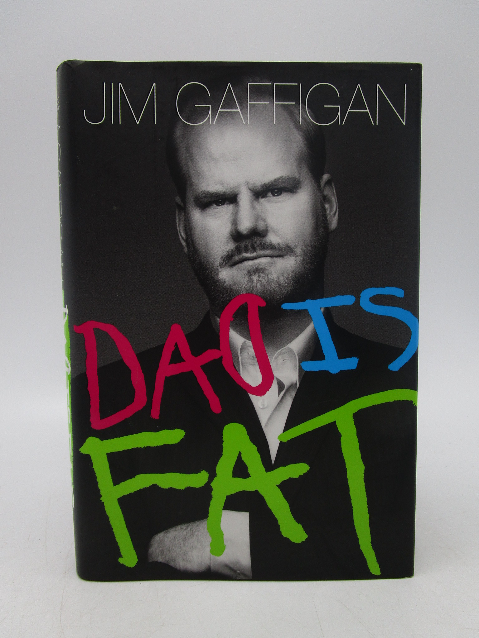 Image for Dad Is Fat (First Edition)