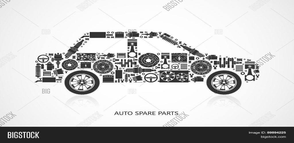 The Forbidden Truth About Car Spare Parts Revealed By A Classic Pro