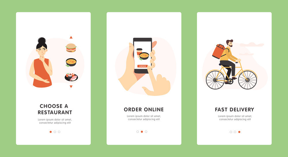 Lead the food delivery industry with the Zomato clone 1