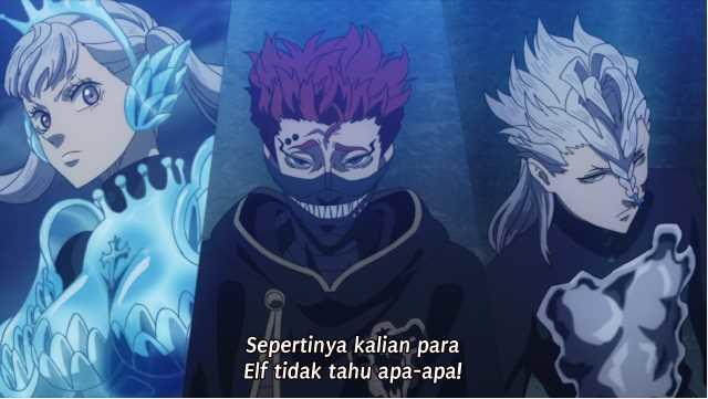 Download Black Clover Episode 108 Subtitle Indonesia