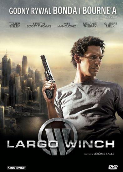 Largo Winch (2008) PL.BRRip.XviD-GR4PE | Lektor PL