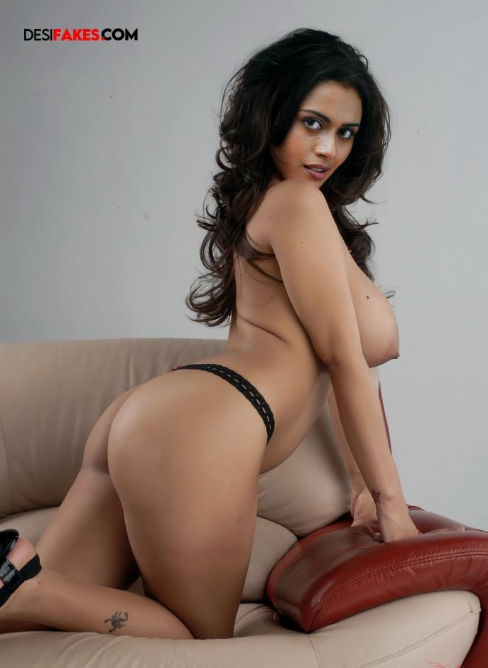 Dhanya Mary Varghese nude boobs