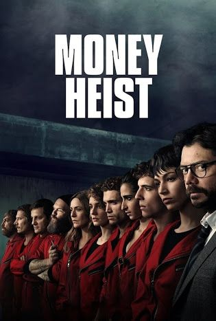 Money Heist S01 E01-Ep-13 NF WebDL 1080p Hindi English DDP 2.1 3.91GB