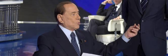 Silvio BerlusconiPensavo