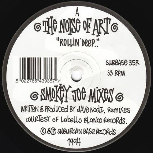 Download The Noise Of Art - Rollin' Deep... (Remixes) mp3