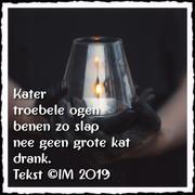 kater-drank