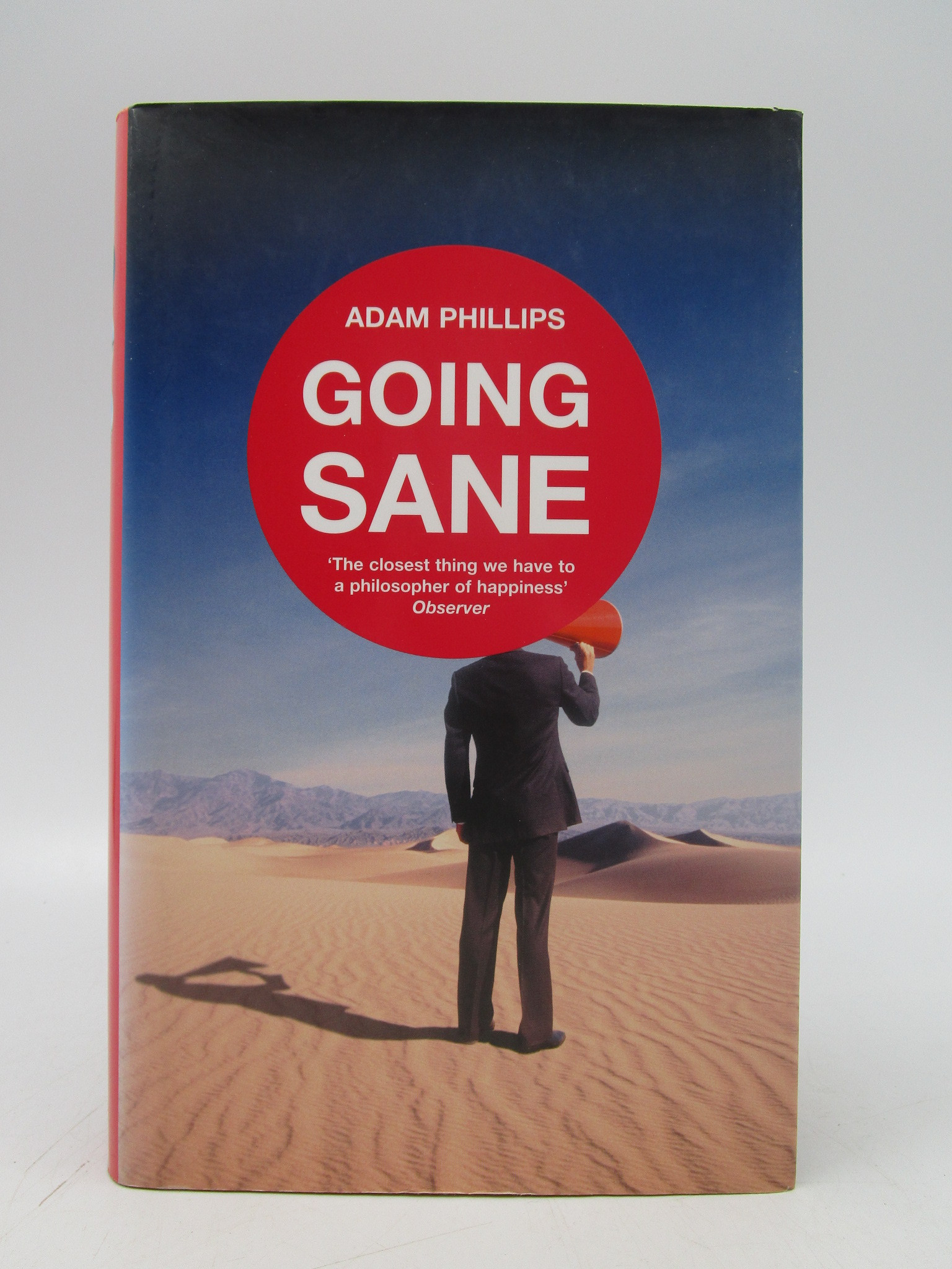 Image for Going Sane (First Editon)