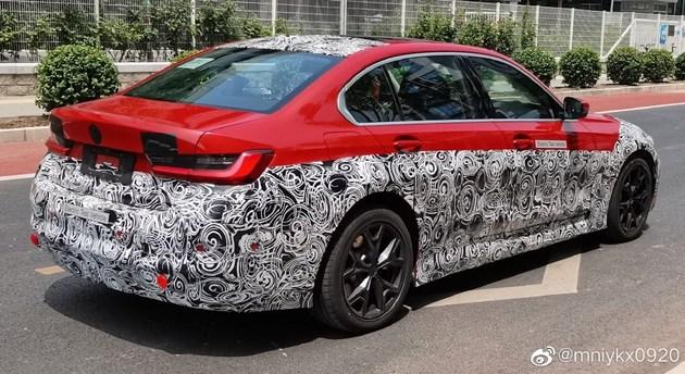 2022 - [BMW] Série 3 restylée  769-E464-E-7-FD2-467-E-9-E7-A-694646-F9-C782