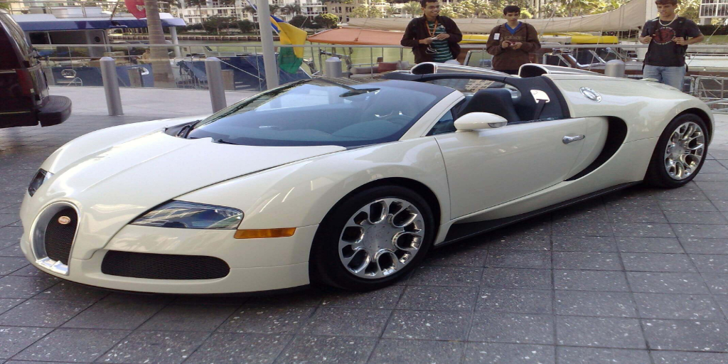 Auto Rental
