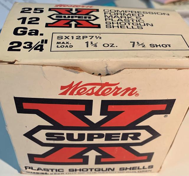 Winchester-Super-X-Mark-5
