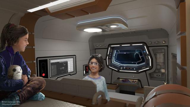 [Walt Disney World] Star Wars: Galactic Starcruiser (2021)  - Page 6 Zzzzzzz4