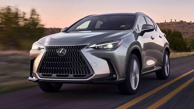 2021 - [Lexus] NX II - Page 2 41-F6176-C-8-E64-4167-92-BE-D6-E043-A0-A169