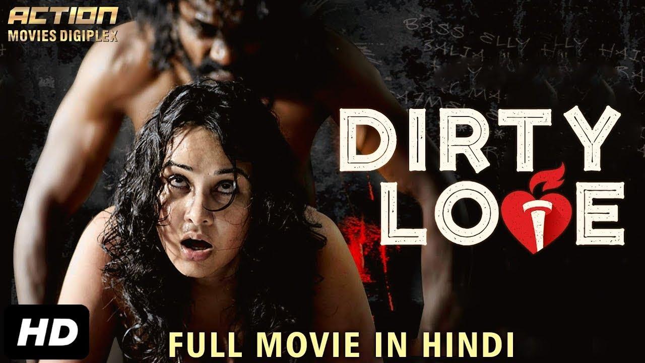 Dirty Love 2019 Hindi Dubbed Movie x264 AC3