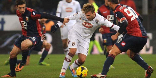 Video Highlights Liga Italia Torino VS Genoa 2-1