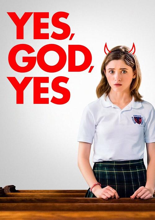 Yes, God, Yes   2020   m720p - m1080p   WEB-DL   Türkçe Altyazılı   Tek Link