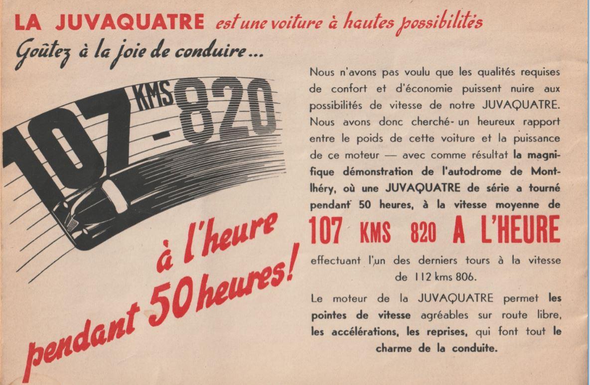 josephine juvaquatre de 1938