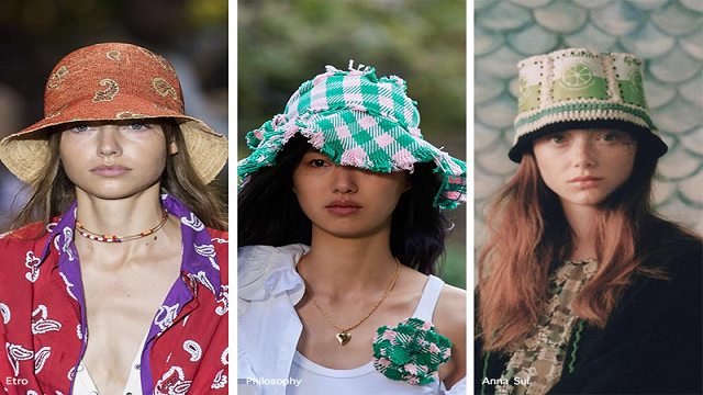 About Types of Hat