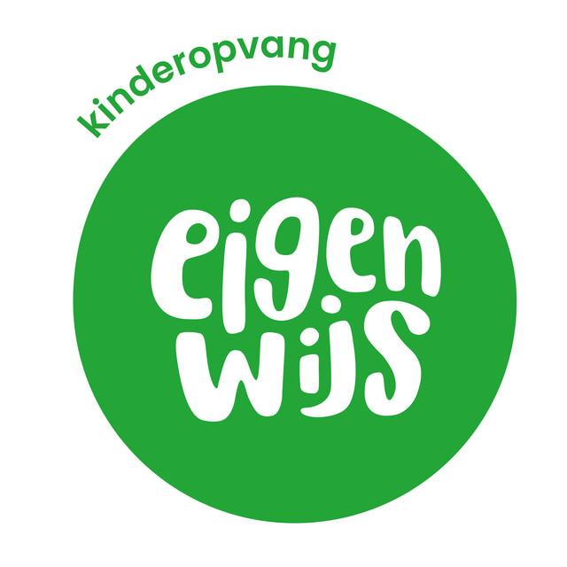 Logo-Eigenwijs-Kinderopvang-groen