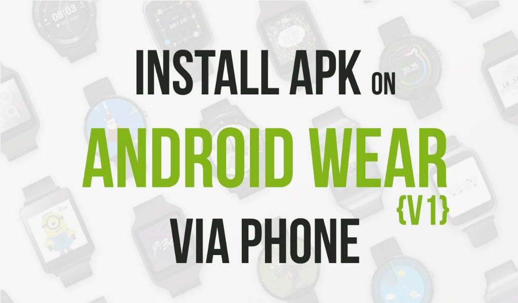 Download Applications Android