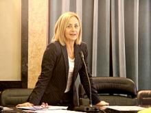 Dott.ssa A.G. Fermani - Referente Regionale SIMeVeP Lazio