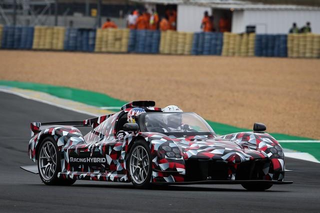 Retour en images sur un week-end exceptionnel pour TOYOTA GAZOO Racing qui remporte les 24 Heures du Mans et le Rallye de Turquie  Wec-2019-2020-gr-010