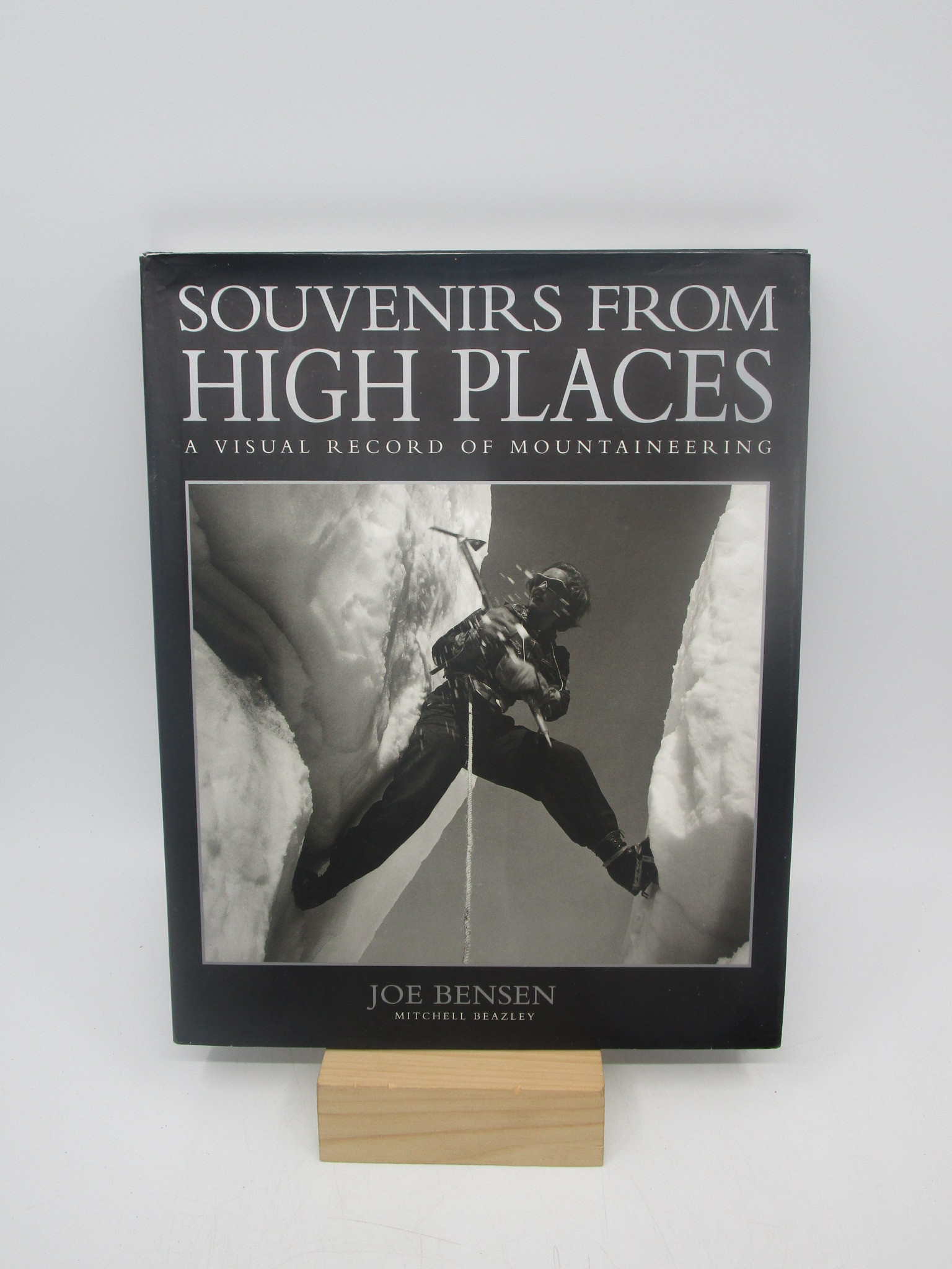 Image for Souvenirs From High Places