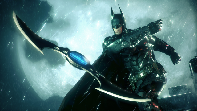 BATMAN: ARKHAM COLLECTION Officially Confirmed By Rocksteady Studios; Exclusive Release In Europe
