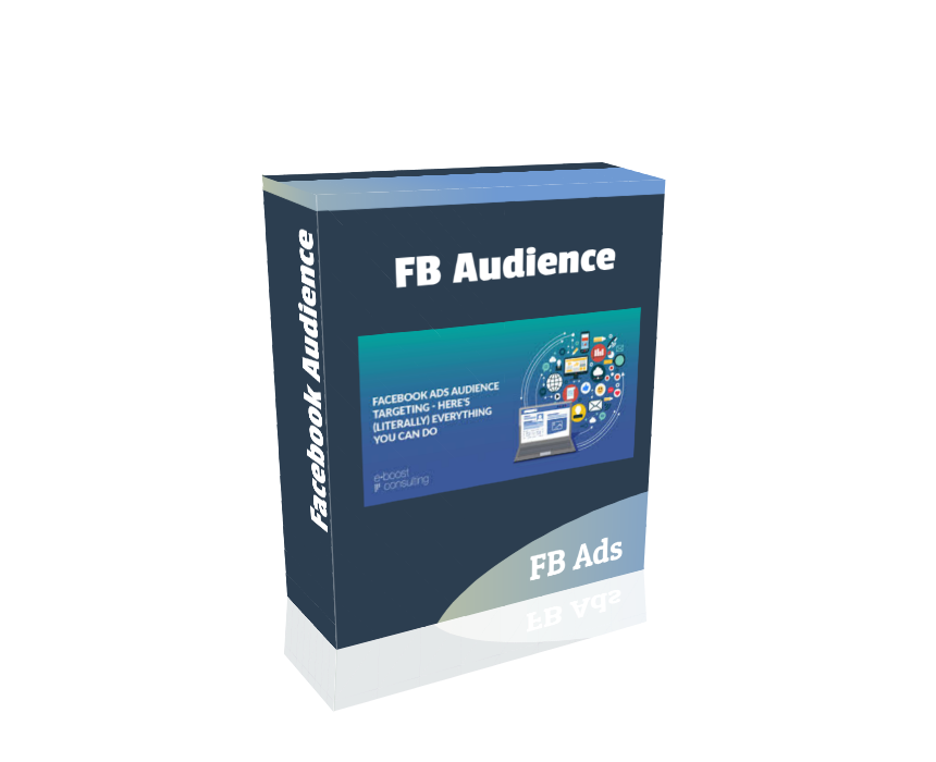 FBAudience  - Collects Targeted Audience From FB Groups, Pages to run FB Ads