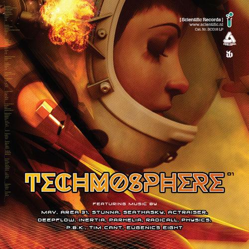 Download VA - Techmosphere 01 mp3