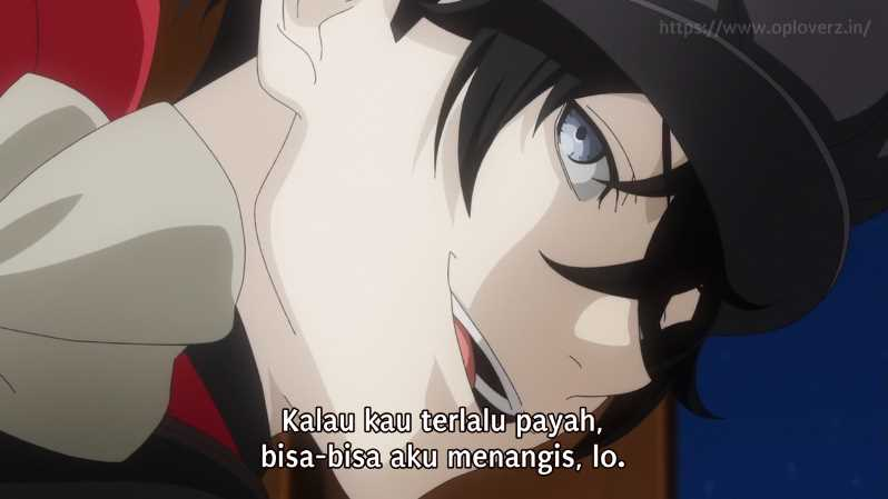 Shokugeki no Souma Season 5 Episode 4 Subtitle Indonesia