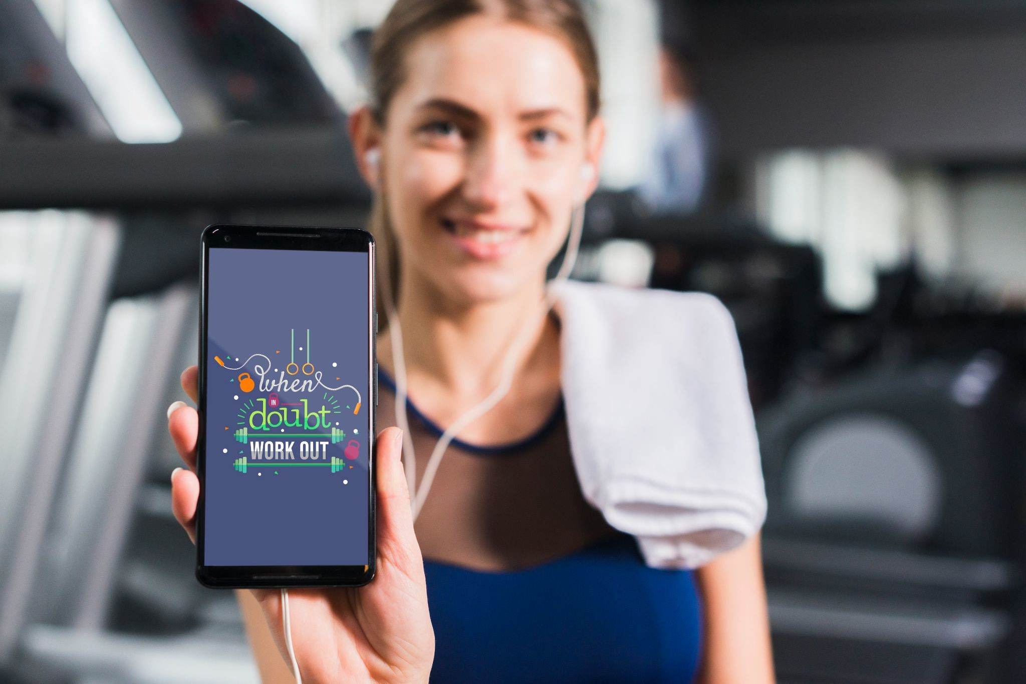 Fitness Apps – Overview
