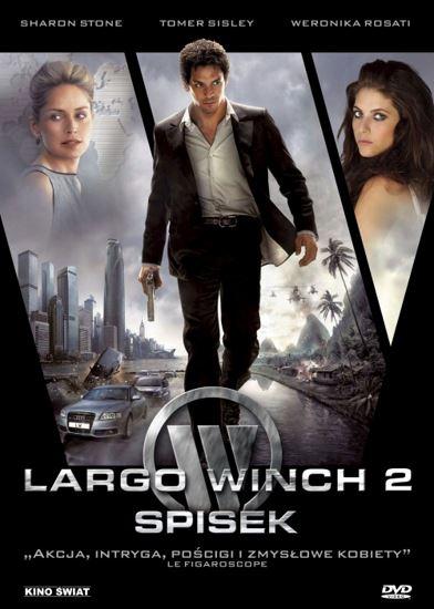Largo Winch 2: Spisek / Largo Winch II (2011).PL.BRRip.480p.XviD.AC3-LTN / Lektor PL