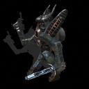 Juguete Navideño: Robot Ekonotria[SN][E] Ekonotria-500