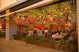 Restaurante Milagros Baranquilla