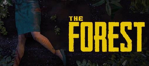 The Forest: Трейнер (v 1.10)