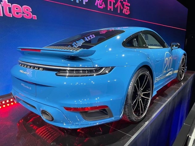 2018 - [Porsche] 911 - Page 23 94-BB51-C5-411-F-4-D38-9-BE0-7-AFEBD2-B11-FB