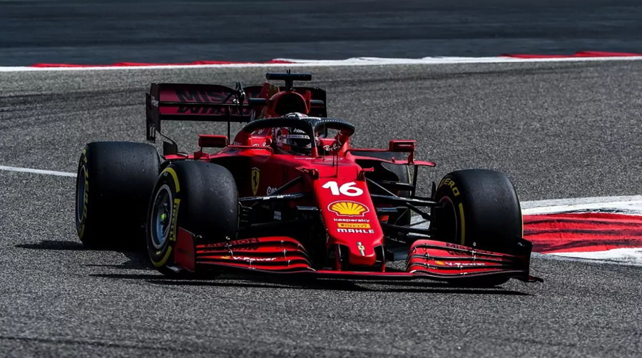 Formula 1 Streaming Gratis: dove vedere in TV i Test Bahrain (calendario e orari)