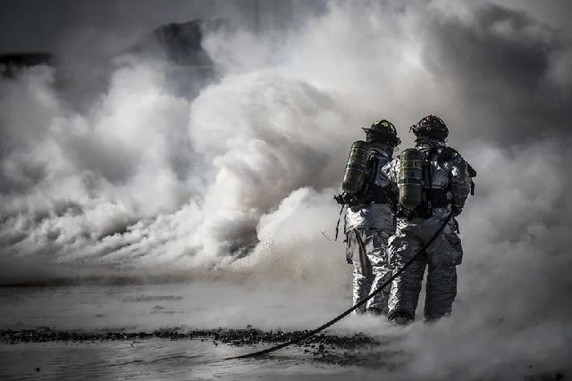 firefighters-military-pfas-foam-training