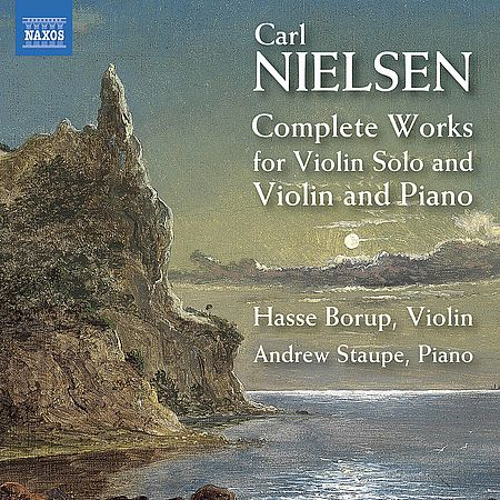 Hasse Borup & Andrew Staupe - Nielsen_Complete Works (2020) [FLAC 24-96]