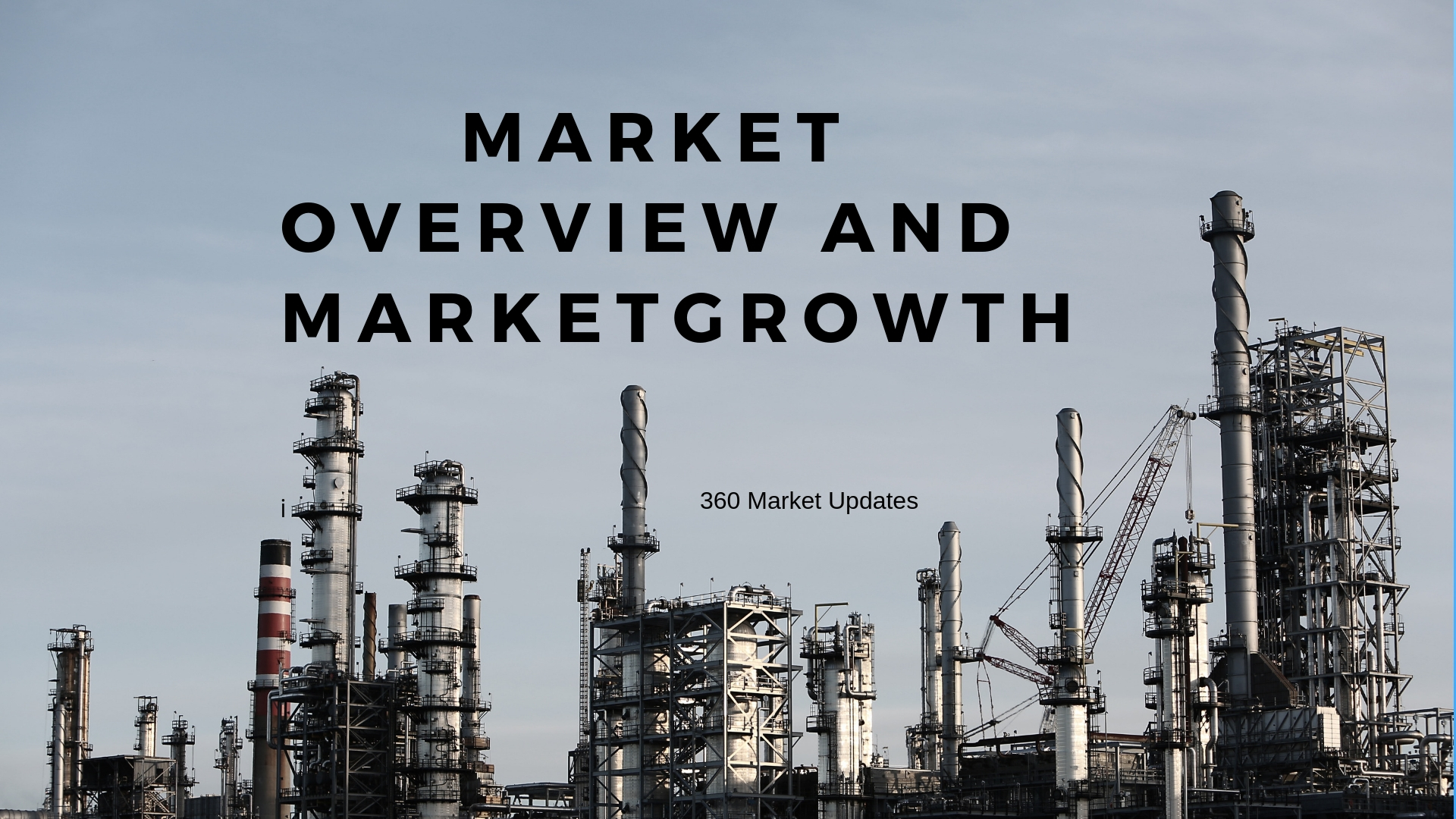 Vacuum Gas Oil Market in 360MarketUpdates.com