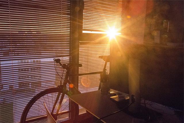 blinds in Melbourne