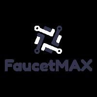 FaucetMAX Logo