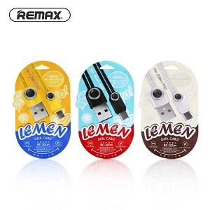 Kabel Micro Remax Lemen