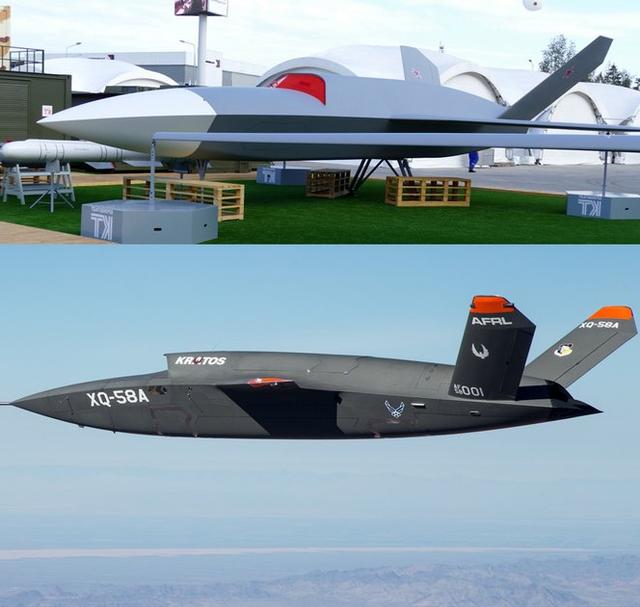 XQ-58-Valkyrie