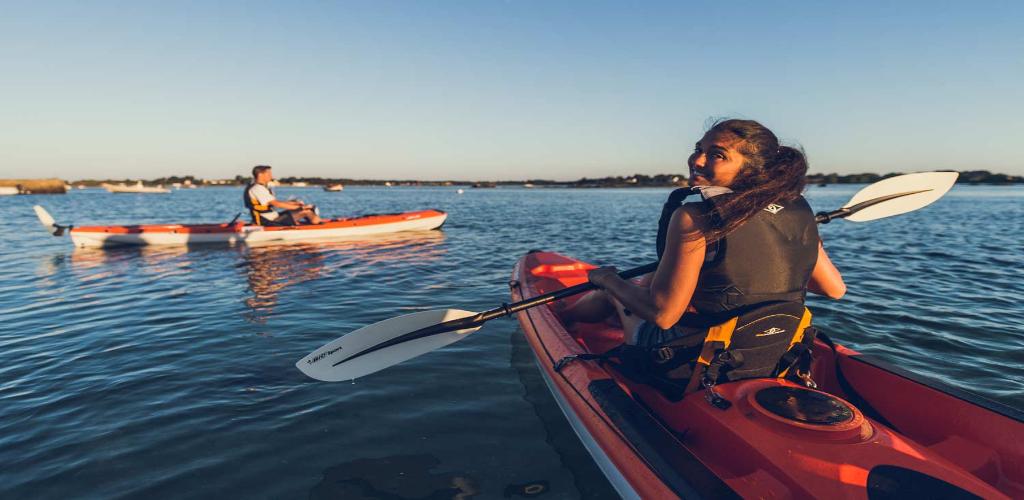 Sport  Canoe