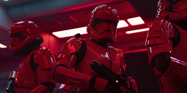 Sith-Troopers