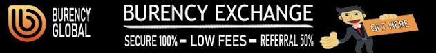 Bitcoin Exchange Burency.com