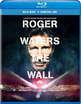 Roger Waters - The Wall (2015) BDRip 1080p
