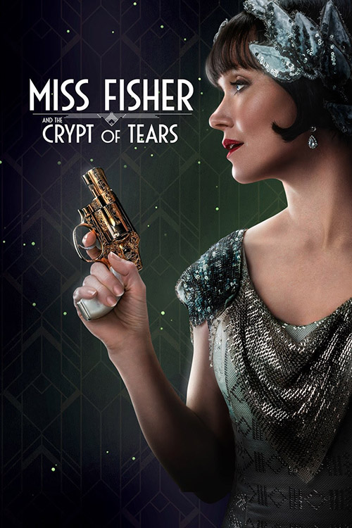 Miss Fisher and the Crypt of Tears | 2020 | m720p - m1080p | BluRay | Türkçe Altyazılı | Tek Link
