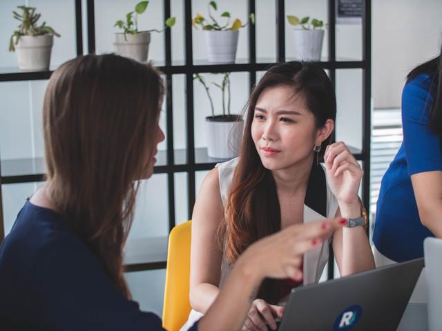 Resep Berkomunikasi dengan Baik Saat di Kantor